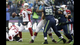 PHOTOS: Seahawks fall to Cardinals 17-10 in… - (21/23)