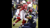 PHOTOS: Seahawks fall to Cardinals 17-10 in… - (23/23)