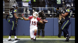 PHOTOS: Seahawks fall to Cardinals 17-10 in… - (17/23)