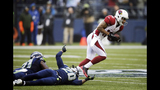 PHOTOS: Seahawks fall to Cardinals 17-10 in… - (8/23)