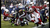 PHOTOS: Seahawks fall to Cardinals 17-10 in… - (4/23)