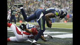 PHOTOS: Seahawks fall to Cardinals 17-10 in… - (12/23)