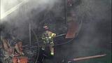 PHOTOS: Fire tears through apartments, killing 1 - (11/12)