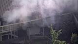 PHOTOS: Fire tears through apartments, killing 1 - (12/12)