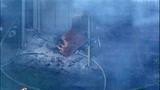 PHOTOS: Fire tears through apartments, killing 1 - (2/12)