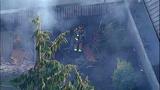 PHOTOS: Fire tears through apartments, killing 1 - (4/12)