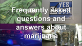 FAQ on legal marijuana - (3/25)