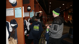 PHOTOS: Make-A-Wish, Seahawks grant Puyallup… - (11/12)