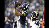 PHOTOS: Seahawks clinch NFC West title with… - (7/25)