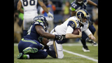 PHOTOS: Seahawks clinch NFC West title with… - (14/25)