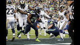 PHOTOS: Seahawks clinch NFC West title with… - (9/25)