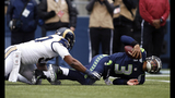 PHOTOS: Seahawks clinch NFC West title with… - (22/25)