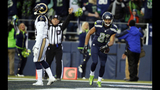 PHOTOS: Seahawks clinch NFC West title with… - (20/25)