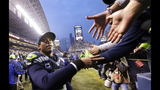 PHOTOS: Seahawks clinch NFC West title with… - (8/25)