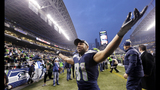 PHOTOS: Seahawks clinch NFC West title with… - (2/25)