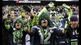 PHOTOS: Seahawks clinch NFC West title with… - (24/25)