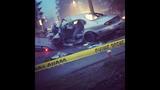 PHOTOS: Child killed in Auburn crash - (2/10)