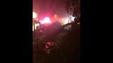 PHOTOS: Child killed in Auburn crash - (1/10)