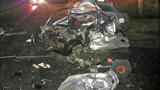 PHOTOS: Two dead in violent head-on collision - (5/5)