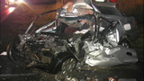 PHOTOS: Two dead in violent head-on collision - (3/5)