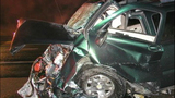 PHOTOS: Two dead in violent head-on collision - (2/5)