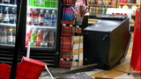 PHOTOS: Out-of-control driver rams through store - (10/12)