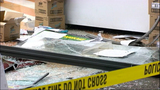PHOTOS: Out-of-control driver rams through store - (7/12)