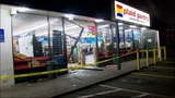 PHOTOS: Out-of-control driver rams through store - (1/12)