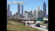 16. Atlanta