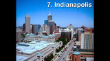 24 cities bidding for 2016 GOP Convention - (23/24)