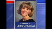 June 1996: Police discover teacher Mary Kay Letourneau and her former 6th-grade student Vili Fualaau, then 12, in a minivan parked at the Des Moines Marina. Letourneau says the boy is 18. The two are taken to a police station and later released.