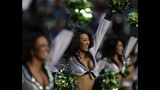 PHOTOS: Hawks vs. Saints Cheerleaders - (24/25)