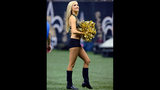 PHOTOS: Hawks vs. Saints Cheerleaders - (11/25)