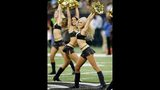 PHOTOS: Hawks vs. Saints Cheerleaders - (25/25)