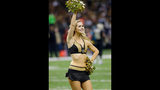PHOTOS: Hawks vs. Saints Cheerleaders - (1/25)