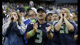 Seahawks fans share their game day… - (5/25)