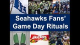 Seahawks fans share their game day… - (1/25)