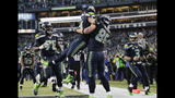 PHOTOS: Seahawks beat Saints 23-15 in NFC… - (19/25)