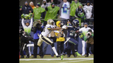 PHOTOS: Seahawks beat Saints 23-15 in NFC… - (9/25)