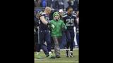 PHOTOS: Seahawks beat Saints 23-15 in NFC… - (16/25)