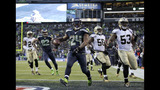 PHOTOS: Seahawks beat Saints 23-15 in NFC… - (14/25)