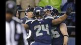 PHOTOS: Seahawks beat Saints 23-15 in NFC… - (21/25)