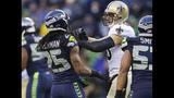 PHOTOS: Seahawks beat Saints 23-15 in NFC… - (13/25)