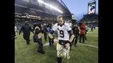 PHOTOS: Seahawks beat Saints 23-15 in NFC… - (3/25)