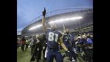 PHOTOS: Seahawks beat Saints 23-15 in NFC… - (22/25)