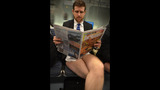 SeattleInsider: Pantless pranksters strip to… - (19/25)