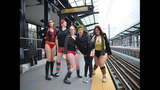 SeattleInsider: Pantless pranksters strip to… - (15/25)