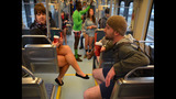 SeattleInsider: Pantless pranksters strip to… - (18/25)