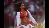 PHOTOS: Cheerleader Showdown: Hawks vs. 49ers - (17/25)