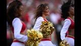PHOTOS: Cheerleader Showdown: Hawks vs. 49ers - (9/25)